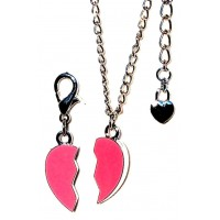 Bestfriend Dog/Cat Tag/Necklace Set